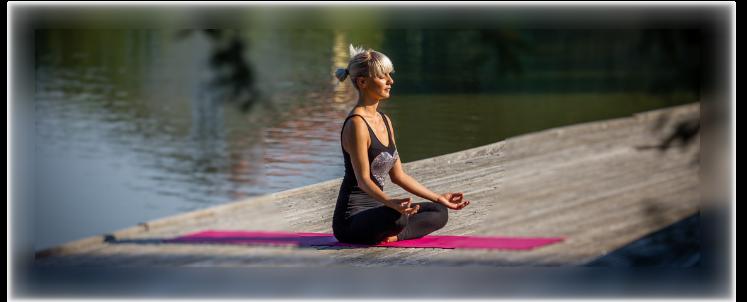 meditacija in joga